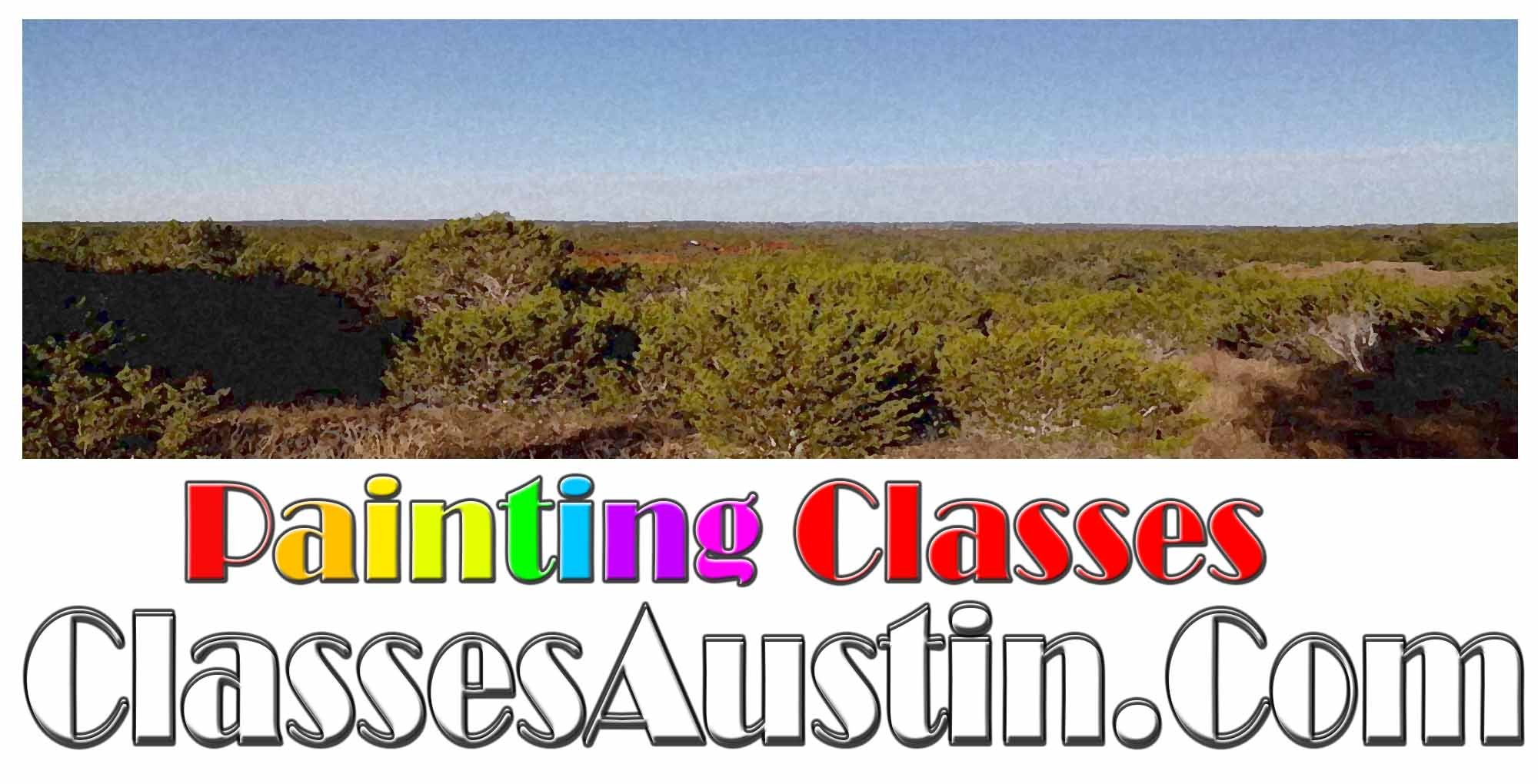 Art Classes austin Texas