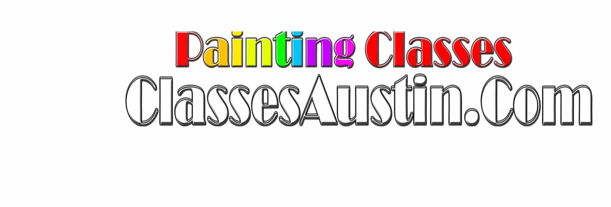 ustin Painting Class